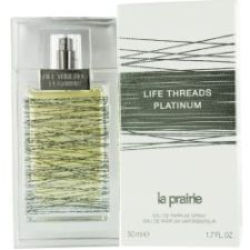 La Prairie Life Threads Platinum for women 1.7 oz Eau De Parfum EDP Spray