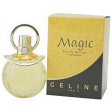 Magic by Celine for women 1.7 oz Eau De Toilette EDT Spray