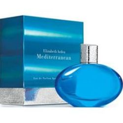 Elizabeth Arden Mediterranean for women 3.4 oz Eau De Parfum EDP Spray