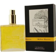 Miller Harris Vetiver Bourbon for women 3.4 oz Eau De Parfum EDP Spray