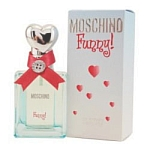 Moschino Funny by Moshino for women 3.4 oz Eau De Toilette EDT Spray