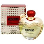 Moschino Glamour for women 3.4 oz Eau De Parfum EDP Spray