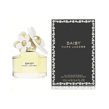 Daisy by Marc Jacobs for women 3.4 oz Eau de Toilette EDT Spray