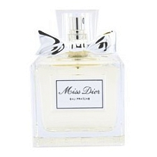 miss dior eau fraiche by christian dior for women 1.7 oz Eau De Toilette EDT Spray