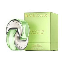 Omnia Green Jade by Bvlgari for Women 2.2 oz Eau De Toilette EDT Spray