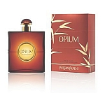 Opium by Yves Saint Laurent for women 3 oz Eau De Toilette EDT Spray