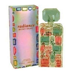 Radiance by Britney Spears for women 3.3 oz Eau De Parfum EDP Spray