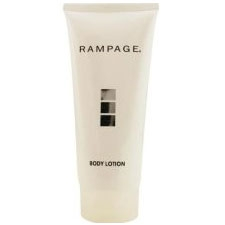 Rampage by Rampage for Women Body Lotion 6.8 oz / 200 ml UNBOX TUBE