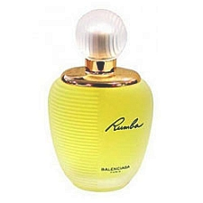 Ted Lapidus Rumba Balenciaga for women 3.4 oz Eau De Toilette EDT Spray