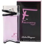 Salvatore Ferragamo F for Fascinating Night for women 3.0 oz Eau De Parfum EDP Spray