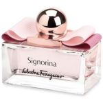 Salvatore Ferragamo Signorina for women 3.4 oz Eau De Parfum EDP Spray