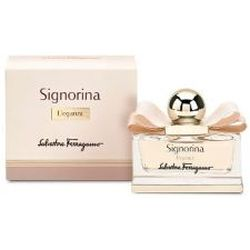 Salvatore Ferragamo Signorina Eleganza for women 3.4 oz Eau De Parfum EDP Spray
