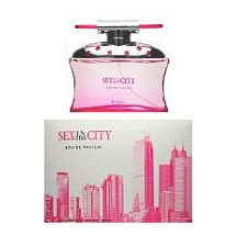 Sex In The City Perfume Love