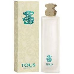 Tous Garden Edtion for women 3.0 oz Eau De Toilette EDT Spray