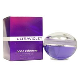 UltraViolet by Paco Rabanne for women 2.7 oz Eau de Parfum EDP Spray