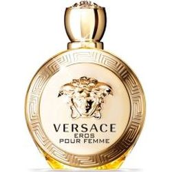 Versace Eros Pour Femme for women 3.4 oz Eau De Parfum EDP Spray