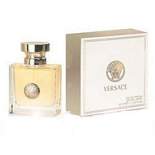 Versace Signature by Versace for Women 3.4 oz Eau De Parfum EDP Spray