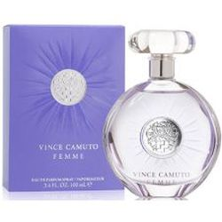 Vince Camuto Femme for women 3.4 oz Eau De Parfum EDP Spray