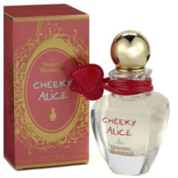 Vivian Westwood Cheeky Alice for women 1.7 oz Eau De Toilette EDT Spray