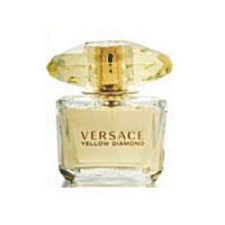 Versace Yellow Diamond by Versace for women 1.0 oz Eau De Toilette EDT Spray