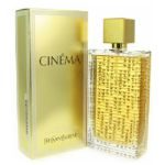 Cinema by Yves Saint Laurent for women 3.0 oz Eau De Parfum EDP Spray