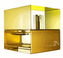 Shiseido Zen for Women 1.7 oz Eau De Parfum EDP Spray