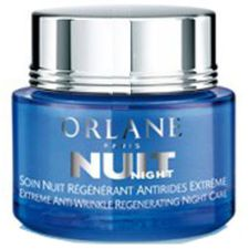 Orlane Extreme Anti-Wrinkle Regenerating Night Care 1.7oz / 50ml