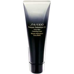 Shiseido Future Solution LX Extra Rich Cleansing Foam 125ml/4.7oz