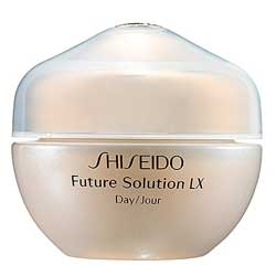 Shiseido Future Solution LX Daytime Protective Cream SPF15 PA+