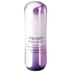 Shiseido White Lucent Brightening Intensive Spot Targeting Serum 1 oz / 30 ml