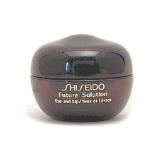 Shiseido Future Solution Eye & Lip Contour Cream 15ml/0.5oz