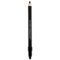 Shiseido The Makeup Smoothing Eyeliner Pencil black BK901 Black Noir