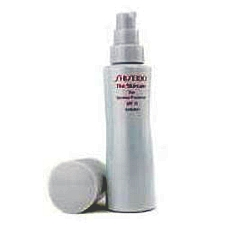 Shiseido The Skincare Day Moisture Protection SPF15 PA+ Sunscreen 75ml/2.5oz