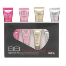 Skin79 BB Cream Miniature Mini Set