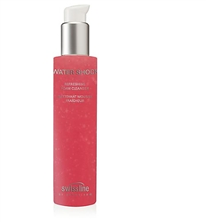 Swissline Water Shock Refreshing Foam Cleanser 160ml / 5.4oz 160ml / 5.4oz