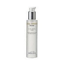 Swissline Cell Shock White-Crystal Toner 5oz / 150ml