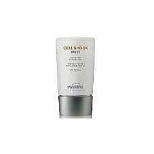 Swissline Cell Shock White Lightening Bi-phase Veil SPF35 PA++ 1.8oz/45ml
