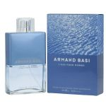 Armand Basi L'eau Pour Homme for men 4.2 oz Eau De Toilette EDT Spray