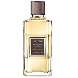 L'instant Pour Homme by Guerlain for men 3.3 oz Eau De Toilette EDT Spray