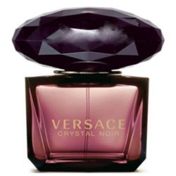 Versace Crystal Noir for women 3.0 oz Eau De Toilette EDT Spray