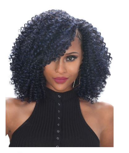 Zury Synthetic Crochet Braid Water Wave