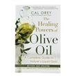 Book cover for The Healing Powers of Olive Oil