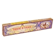 Soft Torrone Nougat, Traditional Sulmona with Chocolate