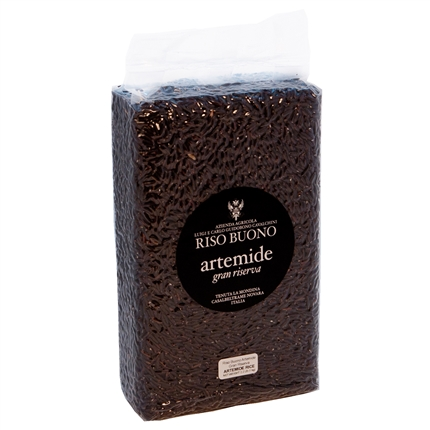 Package of Riso Venere Black Rice