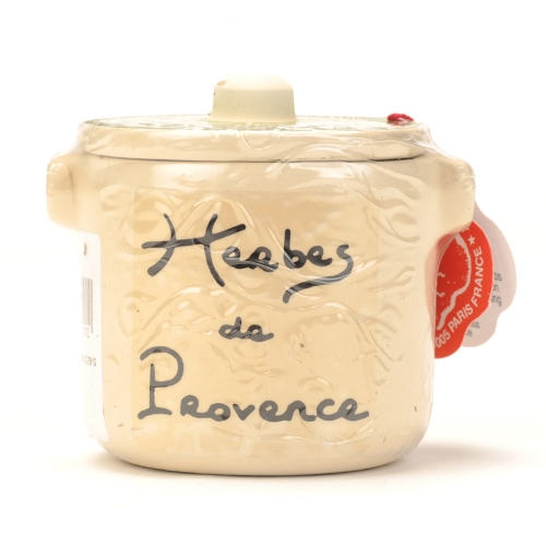 Herbs De Provence in Jar