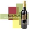 Bottle of Natural Butter Organic Extra Virgin Olive