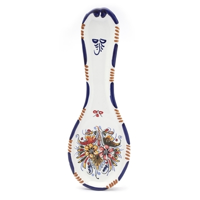Spoon Rest- Multicolor