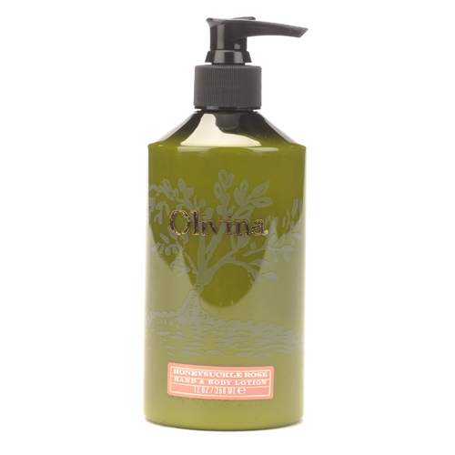 Honeysuckle Rose Hand & Body Lotion