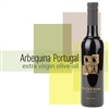 Bottle of Arbequina Portugal Extra Virgin Olive Oil