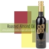 Bottle of Roasted Almond Oil Extra Virgin Olive Oil